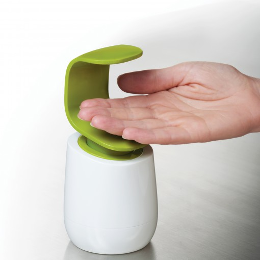 C-Pump - Soap Dispenser - Hand