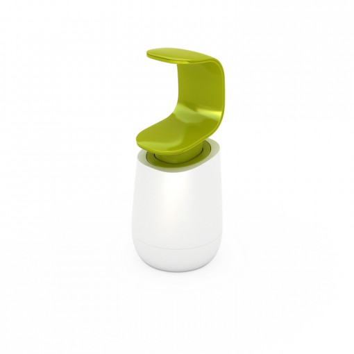 C-Pump - Soap Dispenser White -STUDIO