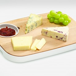 Slice&Serve - cheeseboard size