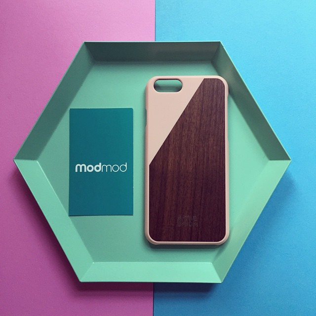modmod Spring Gift Ideas Now available at www. Modmod . club  Native Union - Clicwooden iPhone 6 Case  #iphone6 #iphonecase #ikea #modfashion #modmod #mod #mint #moddesign #hay #kaleido #komono #kikkerland #paulsmith #plastiqueshop #cufflinks #voidwatches #josephjoseph #basicprinciples #sweden #scandinavian #scandinaviandesign #gifts #eastergifts #eastercollection #easter#sunglasses#watch #designerwatch@komonowatches@komono#leopard#belgium