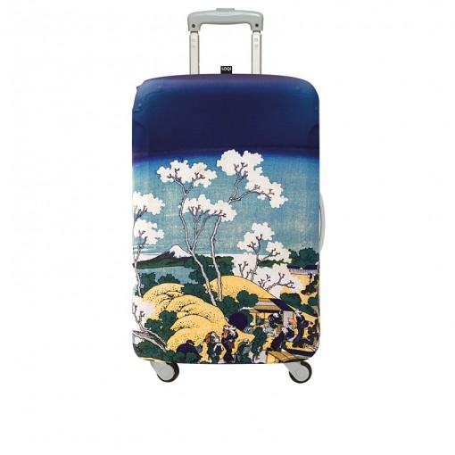LOQI-MUSEUM-hokusai-fuji-from-gotenyama-hill-luggage-cover-web.1