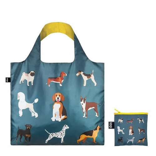 LOQI- Dog woof tote bag 各位狗迷, 呢款終於到港啦! Available at www.modmod.club  #totebag#travel#eco#ecobag#mod#modmod#modmodclub#catlovers#catlovers#museum#moma#disneyhk#fashion#hongkong#tst#magritte#fashion#pietmondrian#gifts#giftideas#vangogh#starrynight#hokusai#loqi_hk#monet#cats#dogs#pets#woof#meow